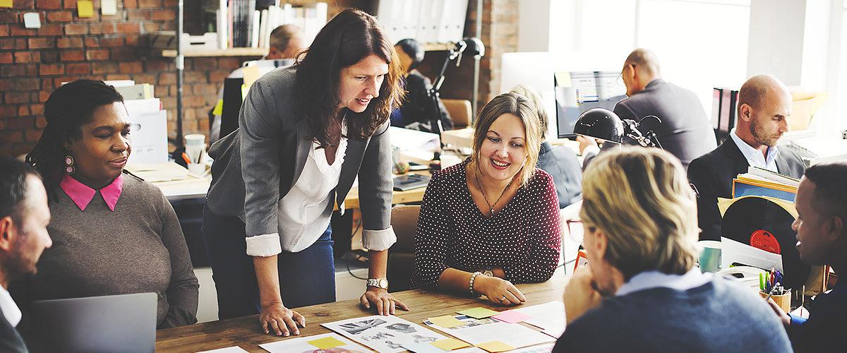 5 maneiras para desenvolver sua liderança