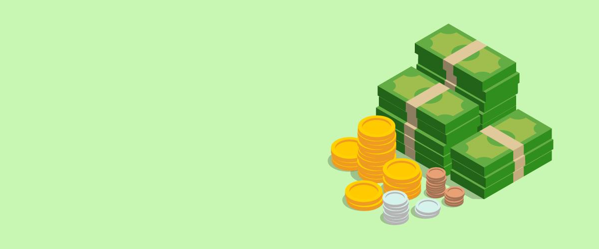 finanças pessoais, dinheiro